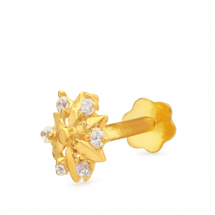 Malabar Gold Nosepin SKYDZNP0113