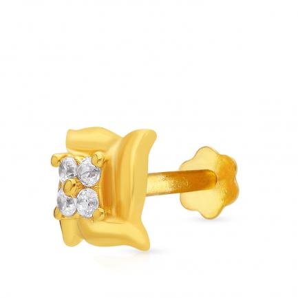 Malabar Gold Nosepin SKYDZNP0134