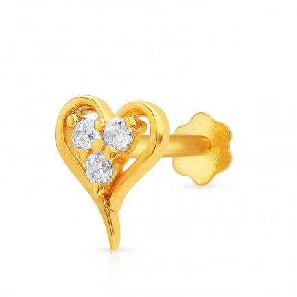 Malabar Gold Nosepin SKYDZNP0136