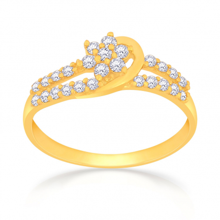 Malabar Gold Ring SKYFRDZ056