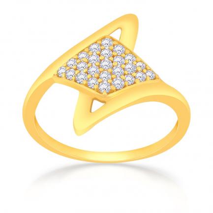 Malabar Gold Ring SKYFRDZ081