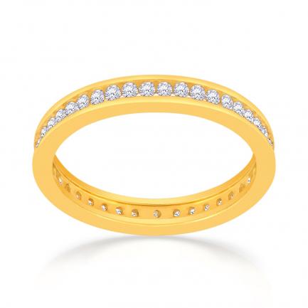 Malabar Gold Ring SKYFRDZ105