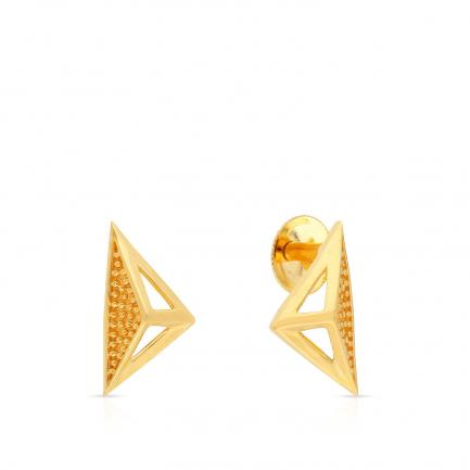 Malabar Gold Earring STGEDZRURGU550
