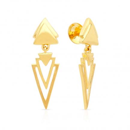 Malabar Gold Earring STGEDZRURGU553