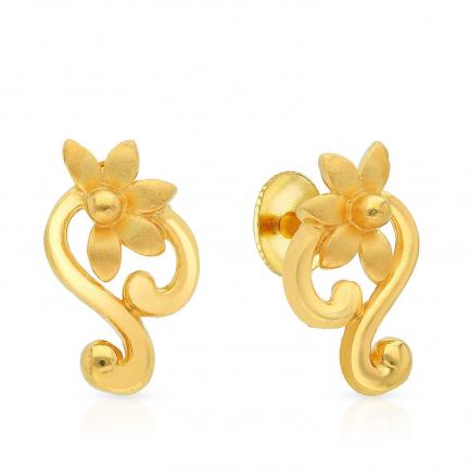 Malabar Gold Earring STGEDZRURGU567