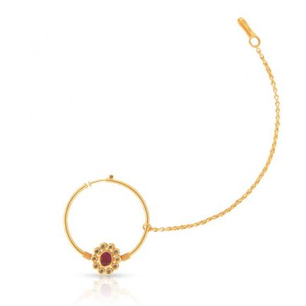 Sindhi Malabar Gold Nath TNRGBIT000139