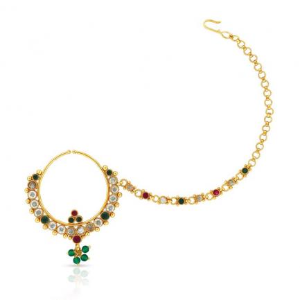 Uttar Pradesh Malabar Gold Nathni TNRGBIT00140