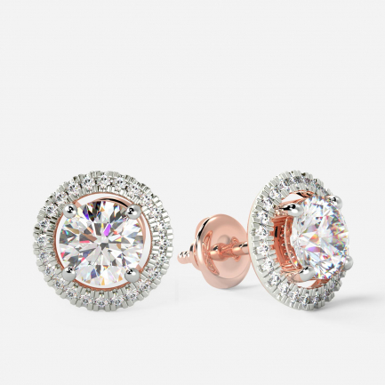 Mine Diamond Earring UIER00247L1