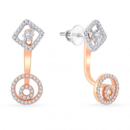 Mine Diamond Earring UIER39379