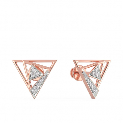 Mine Diamond Earring UIER43229