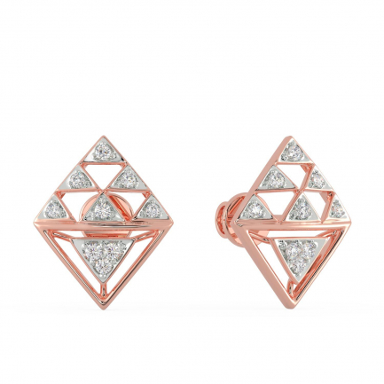 Mine Diamond Earring UIER43240