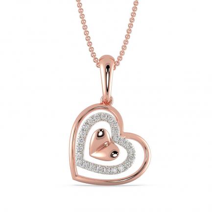 Mine Diamond Pendant UIPD25424