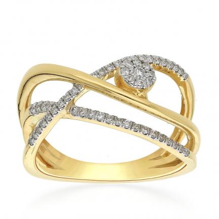 Mine Diamond Ring UIRG02639