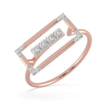 Mine Diamond Ring UIRG06938