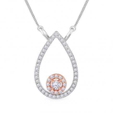 Mine Diamond Pendant VKDP-MPND00017