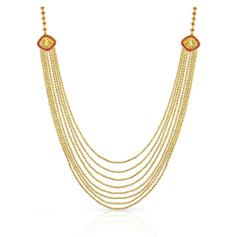 Buy Karnataka kannadiga Malabar Gold Entele Sara CNK0458FJ for Women Online  | Malabar Gold & Diamonds