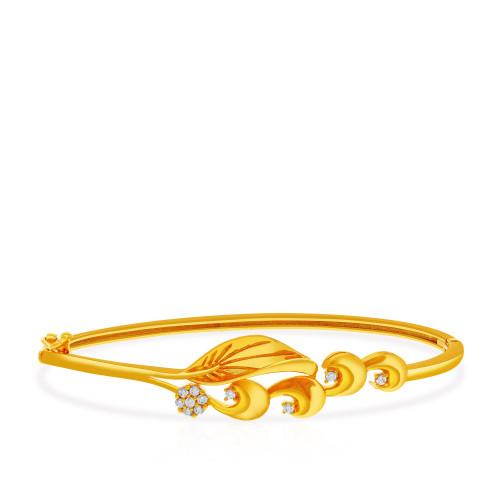 Malabar Gold Bangle BG038546