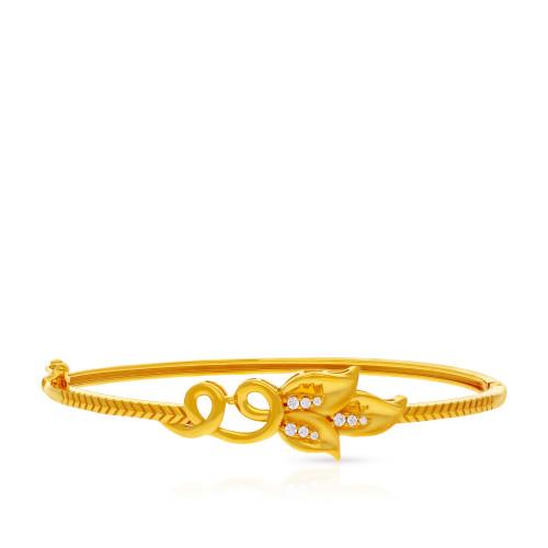 Malabar Gold Bangle BG038549