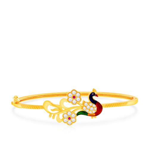 Malabar Gold Bangle BG150806
