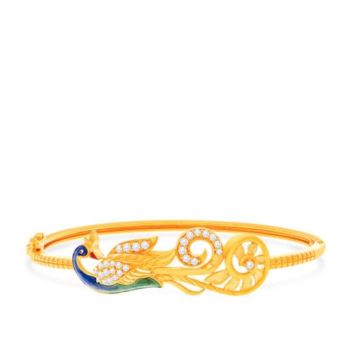 Malabar Gold Bangle BG150871