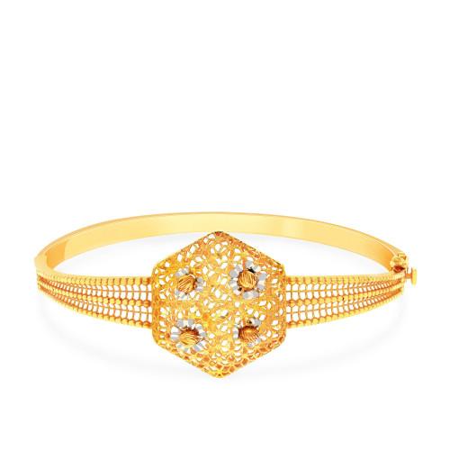 Malabar Gold Bangle BG496213