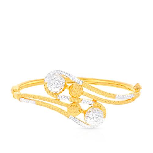 Malabar Gold Bangle BG936746