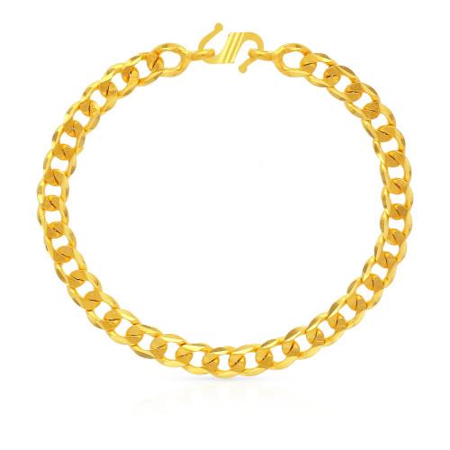 Malabar Gold Bracelet BL036720
