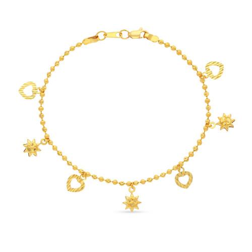 Malabar Gold Bracelet BL036768