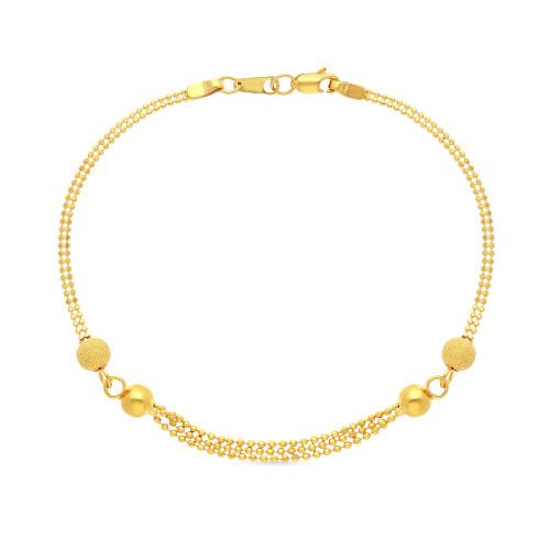Malabar Gold Bracelet BL036780