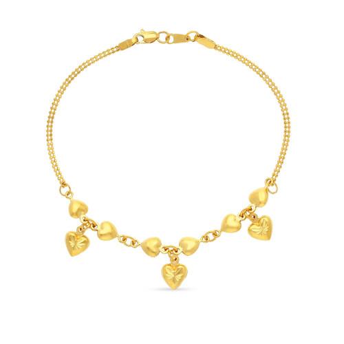 Malabar Gold Bracelet BL036781