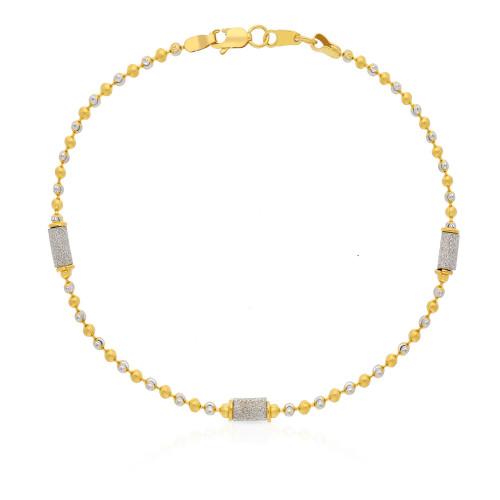 Malabar Gold Bracelet BL036801