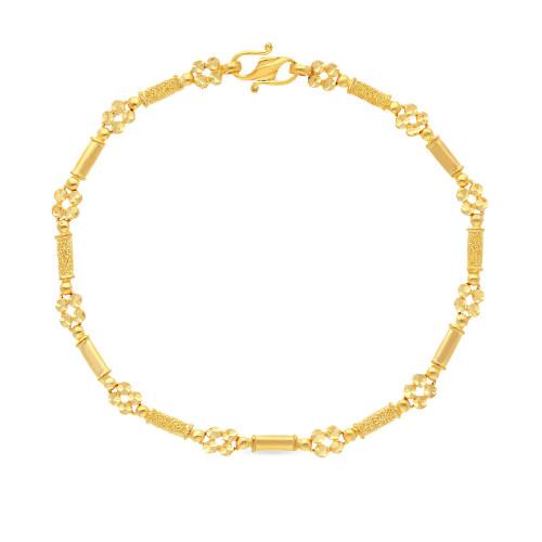 Malabar Gold Bracelet BL293726