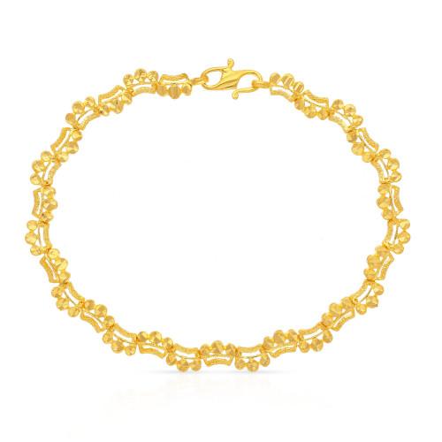 Malabar Gold Bracelet BL294448