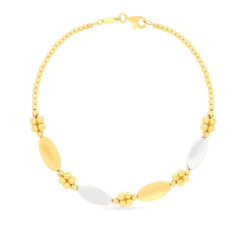 Malabar Gold Bracelet BL545093
