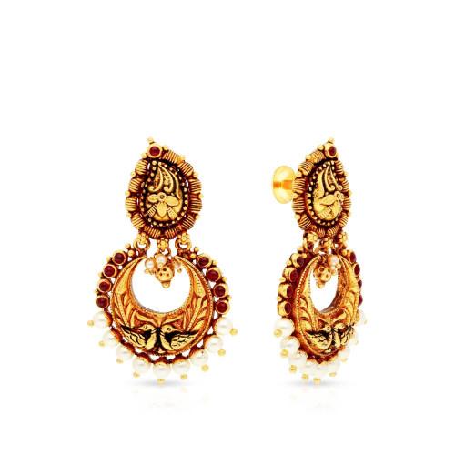 Divine Gold Earring DVKDN21ER07