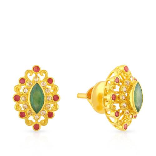 Era Uncut Diamond Earring EG013469
