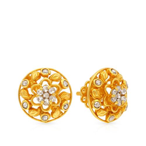 Era Uncut Diamond Earring EG052139