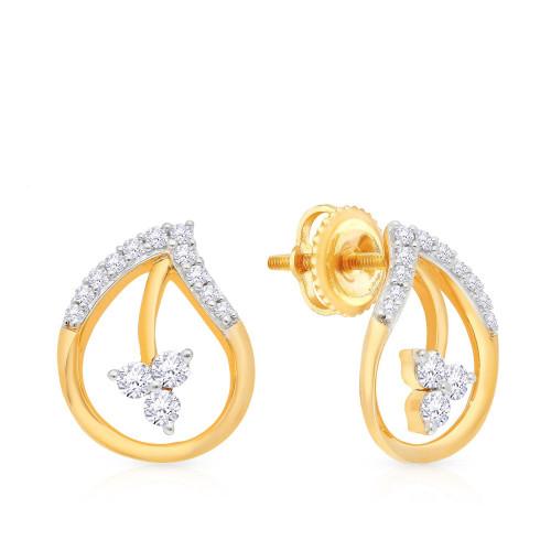 Mine Diamond Earring EG129480