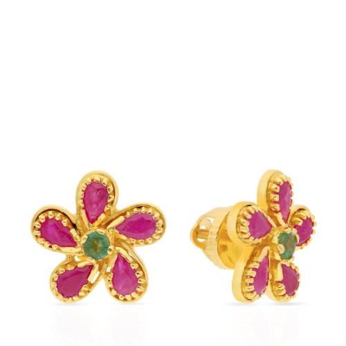 Precia Gemstone Earring EG205921