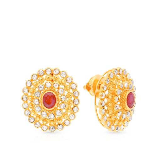 Era Uncut Diamond Earring EGNPRE083ER5