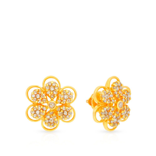 Era Uncut Diamond Earring EGNPRE096ER1
