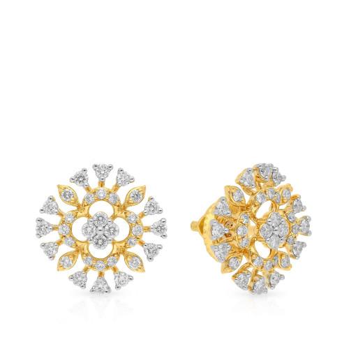 Mine Diamond Earring MGNGEN296ER1