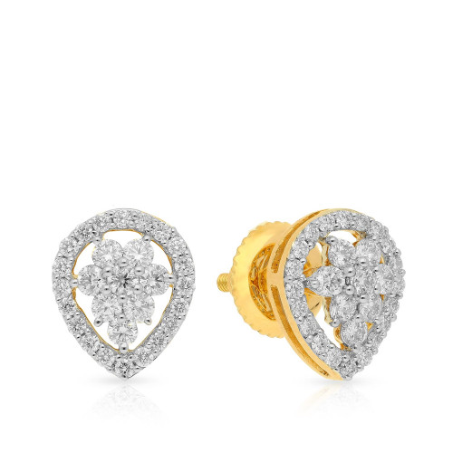 Mine Diamond Earring MGNGEN298ER1