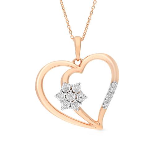 Mine Diamond Pendant MN1VL21PN011