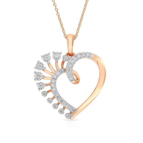 Mine Diamond Pendant MN1VL21PN014