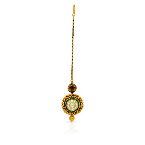 Ethnix Gold Accessories MT046042