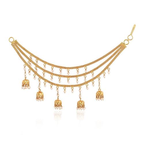 Marathi Bride Divine Jada MTDICDTRLTA001