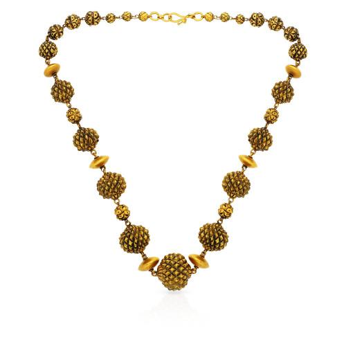 Malabar Gold Necklace NK036782