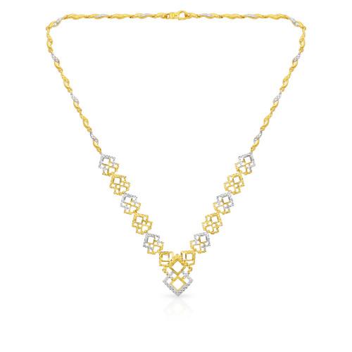 Malabar Gold Necklace NK379775