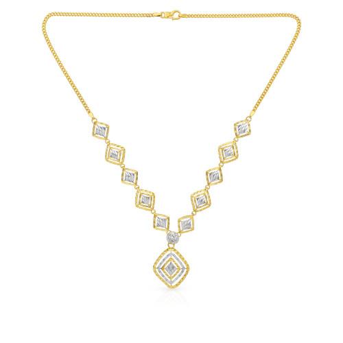 Malabar Gold Necklace NK379786